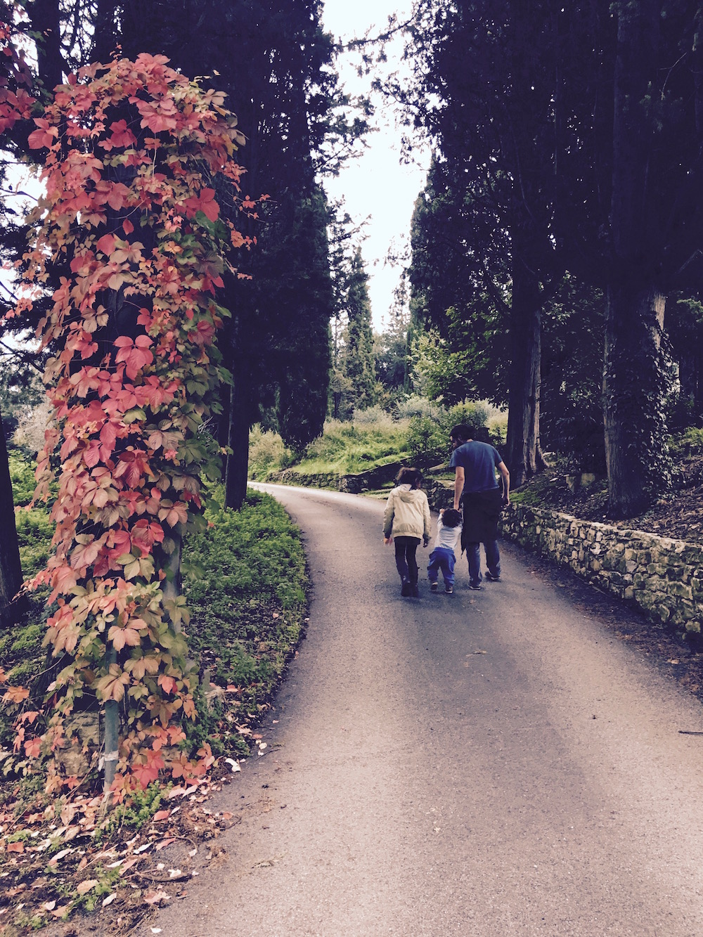 autunno family